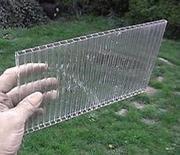 Куплю сотовый поликарбонат или др/ материал для покрытия теплиц.