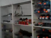 Торговое оборудование для магазина