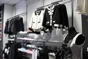 Торговое оборудование (для одежды)