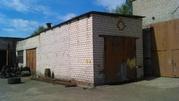 Аренда склада пл.353м2 в Бобруйске