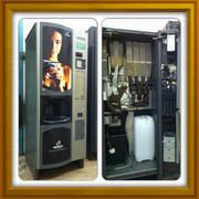 кофейный автомат Bianchi BVM 951