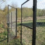 Ворота и калитки в Бобруйске