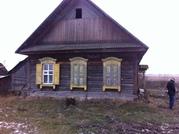Продам дом на берегу реки Ола