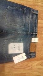 Продам NEW джинсы прямиком из Европы с ценником и бирками