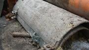 формы для бетонирования столбов