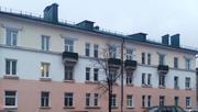 2х комнатная сталинка в центре города