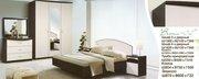 Мебель для спальни с доставкой выгодно.