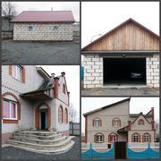 Коттедж в Бобруйске по ул. Рогачевской