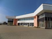 Продается 2-й этаж здания автовокзала в Бобруйске