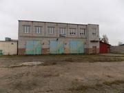 Продается здание гаражей в Бобруйске
